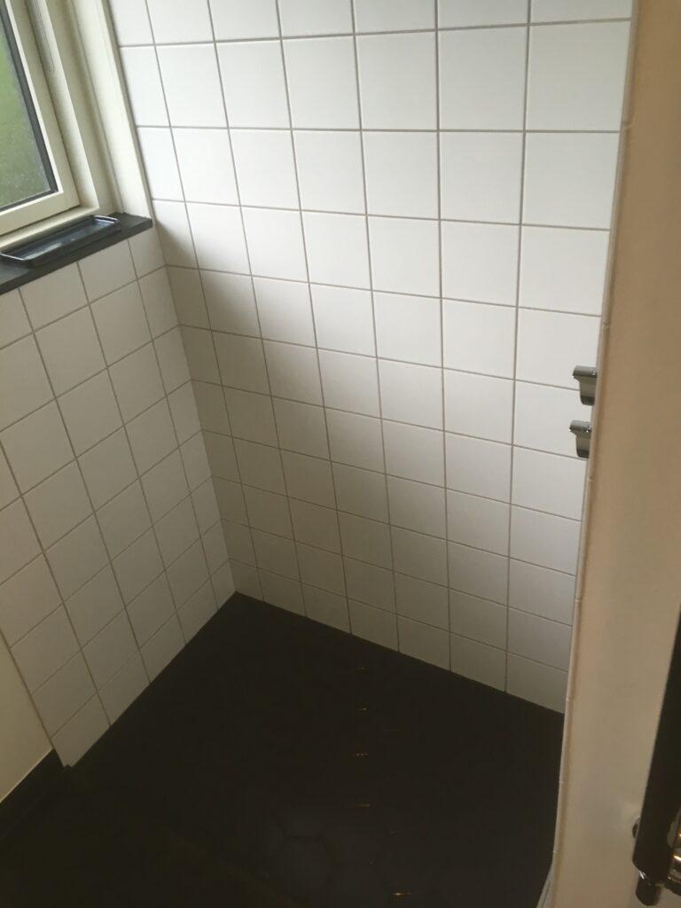 Badeværelse Ishøj - Muererarbejde