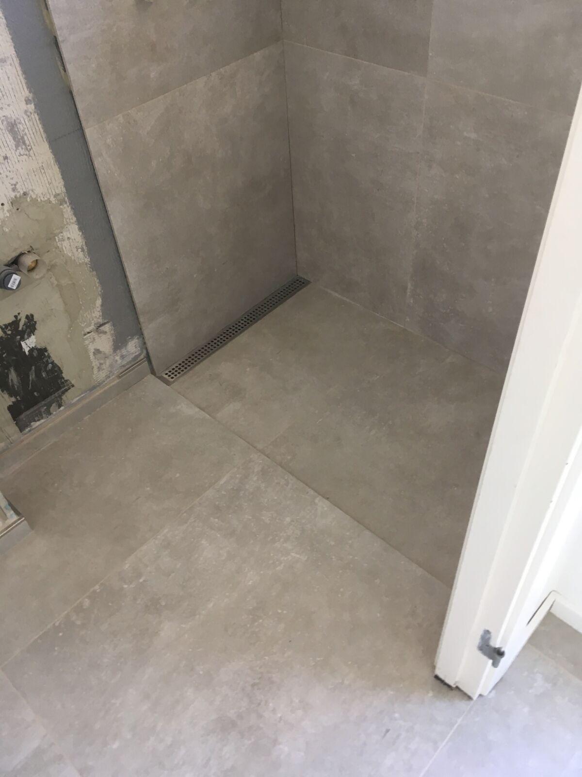 Total Renovering Af Badevaerelse I Vallensbaek Holst Partner Murerentreprise Aps