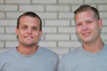Martin Sørensen & Morten Holst