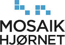 Mosaikhjornet logo